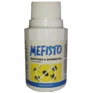 Mefisto Desinfektan
