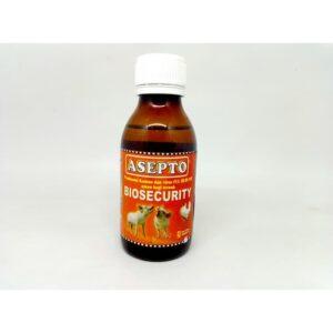 Asepto Desinfektan