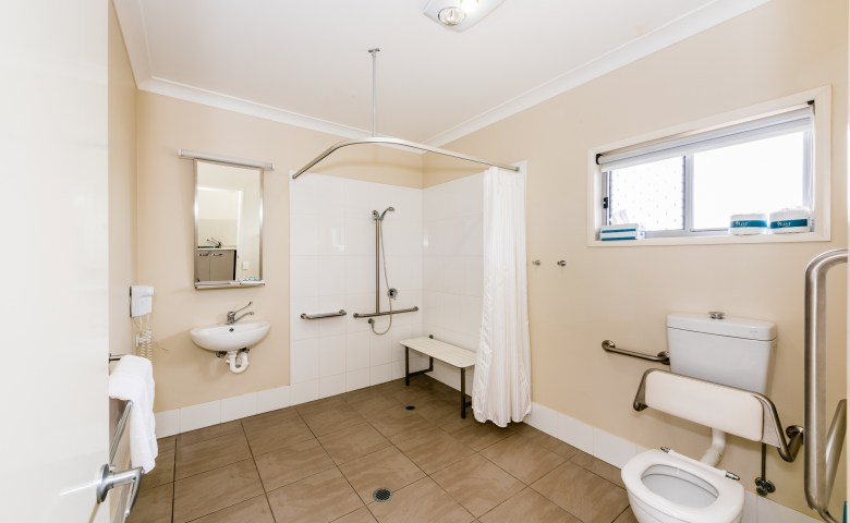 tipe kamar hotel Accessible Room/Disabled Room