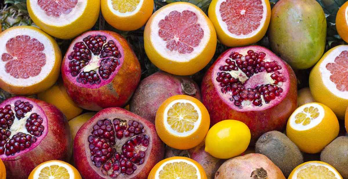 12 Buah Penambah Darah Untuk Anemia Yang Kaya Nutrisi