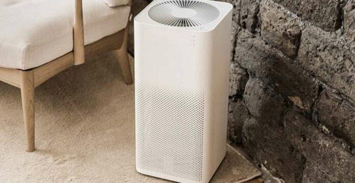 manfaat air purifier, fungsi air purifier