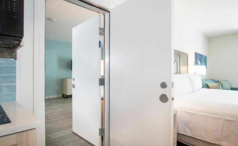 tipe kamar hotel Connecting Room