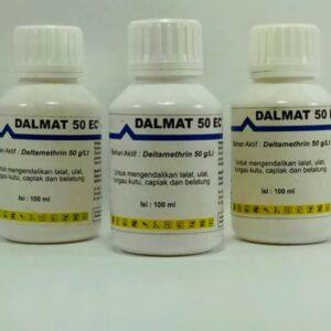 Dalmat 50 EC Desinfektan