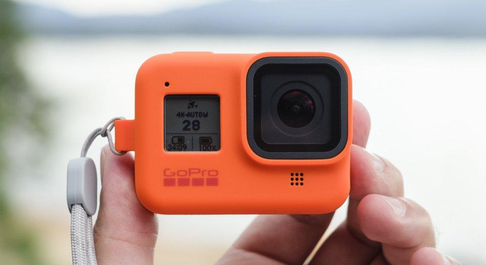 jenis-jenis kamera GoPro