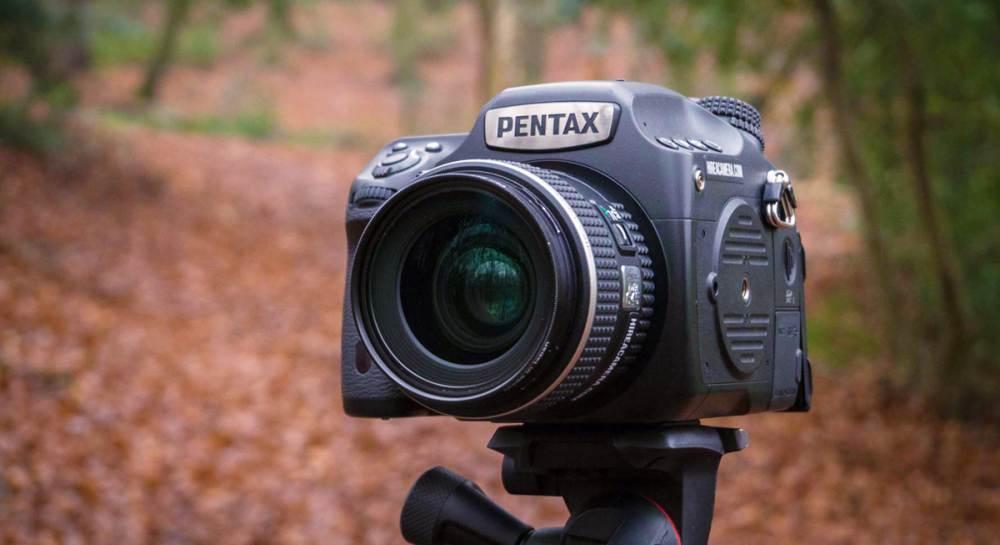 jenis-jenis kamera Medium Format