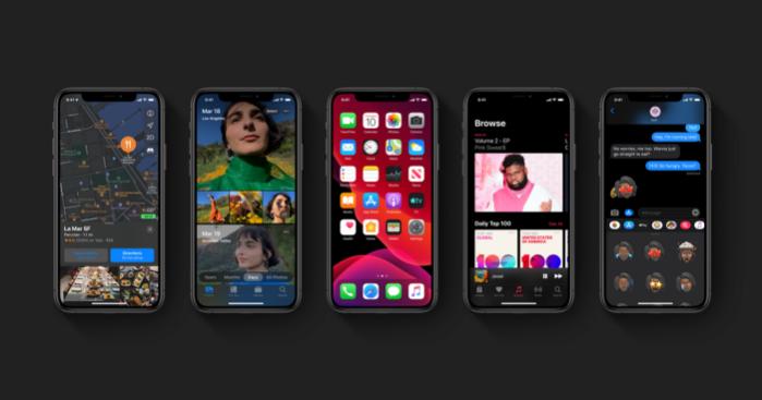 Review iPhone 7 2020 - Masih Mendukung Versi iOS Terbaru