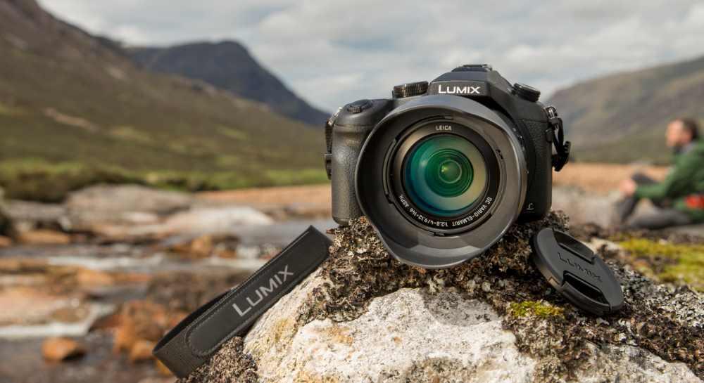 jenis-jenis kamera bridge camera