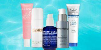 Urutan pemakaian Skincare Wajah