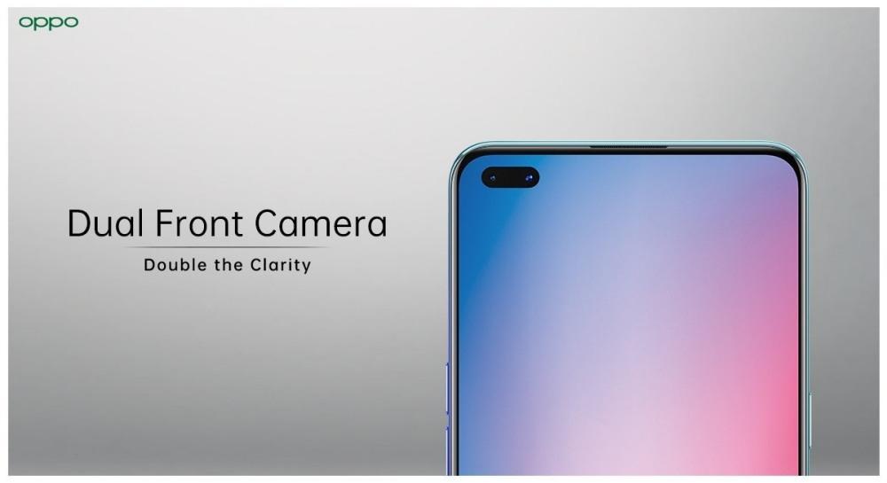 kamera selfie