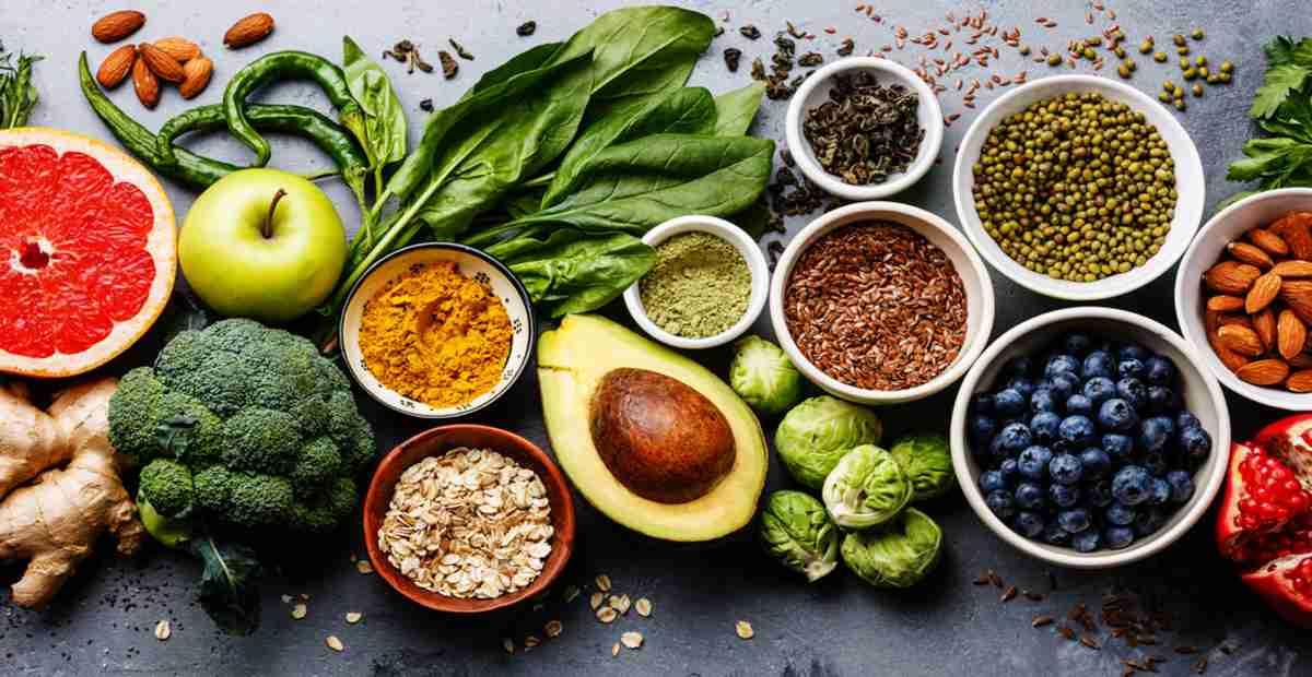 Rekomendasi Makanan Penambah Daya Tahan Tubuh untuk Tangkal Virus Corona
