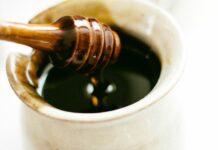 manfaat madu hitam pahit