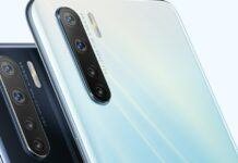 Review oppo a91
