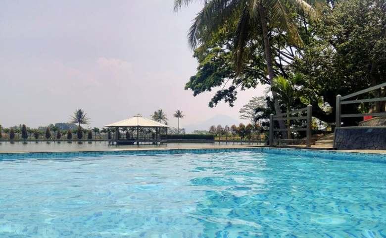 tempat wisata di garut Pemandian Air Panas Cikarees