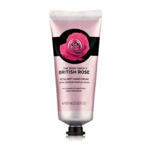 hand cream yang bagus The Body Shop Hand Cream
