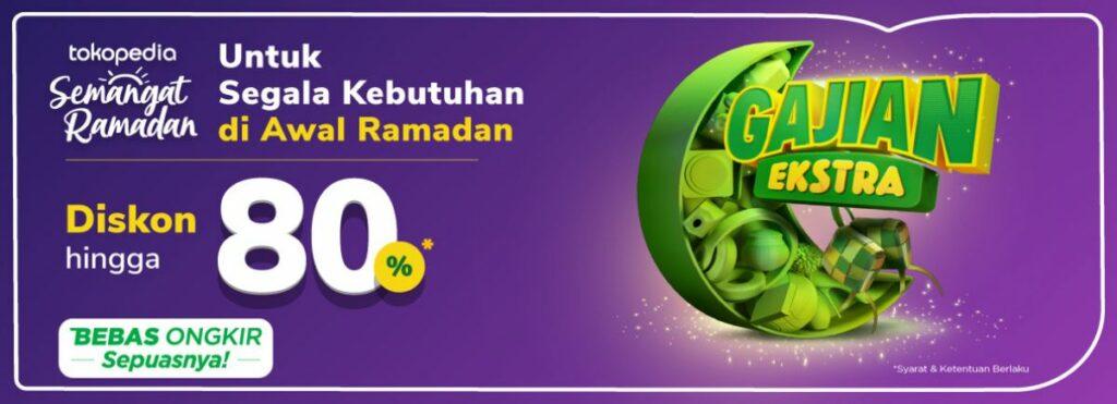 gajian ekstra ramadan