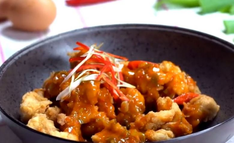 6 Resep Membuat Ayam Pop Gurih dan Lezat
