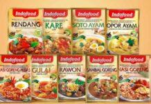 Bumbu Instan Indofood