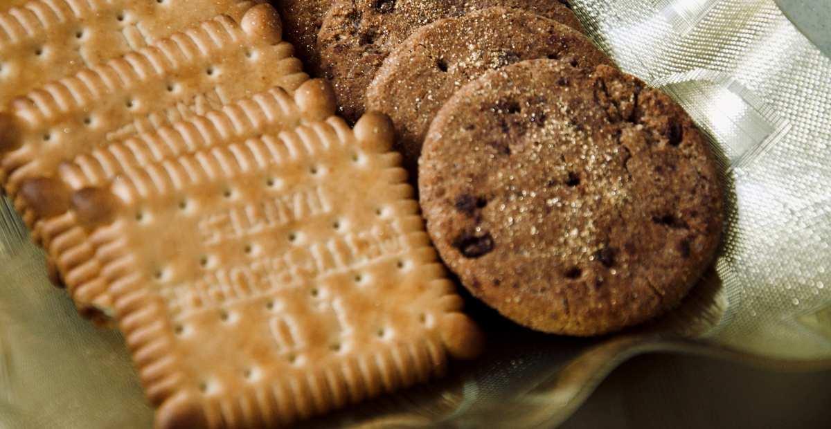 5 Biskuit Sehat untuk Camilan Rendah Lemak dan Kalori   Tokopedia Blog