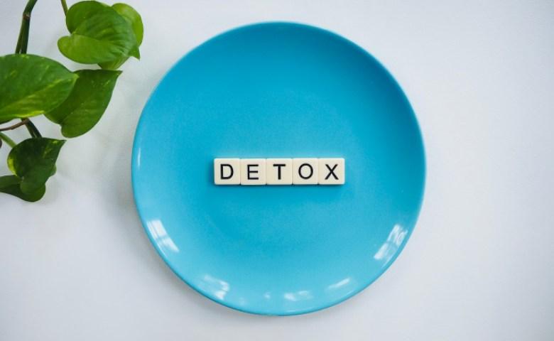 manfaat lemon dan madu - detoks