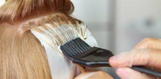 cara mewarnai rambut sendiri