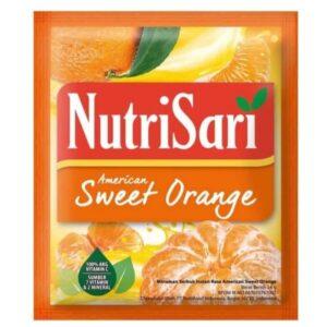 nutrisari american sweet orange 300x300 - 8 Pilihan Rasa Nutrisari Sachet: Sedu Minuman Segar