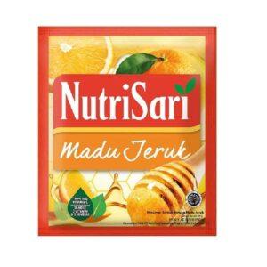 nutrisari madu jeruk 300x300 - 8 Pilihan Rasa Nutrisari Sachet: Sedu Minuman Segar