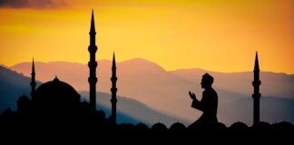 panduan shalat tarawih