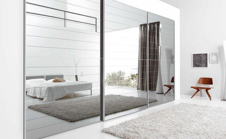 10 Tips Kamar Tidur Kecil Terlihat Luas Pilih Desain Hingga Warna