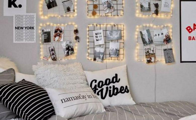 7 Desain Kamar Tidur Remaja Perempuan Nyaman Dan Inspiratif