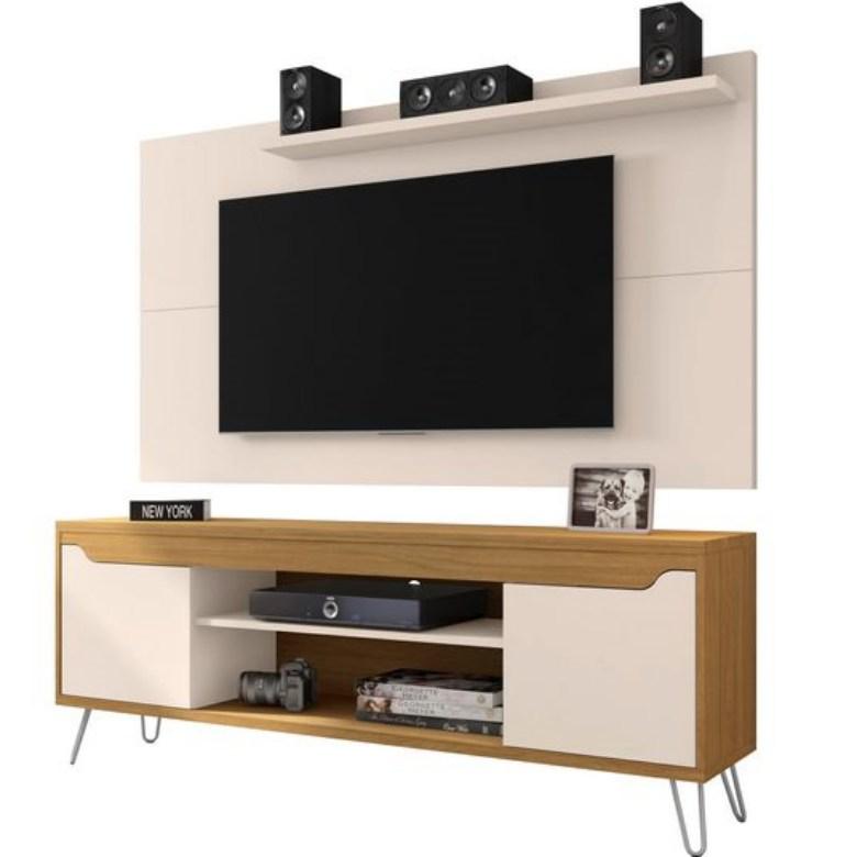 15 Desain Meja Tv Idaman Model Minimalis Yang Bikin Nyaman
