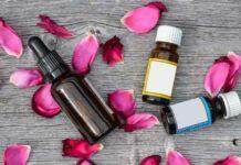 manfaat essential oil / minyak atsiri