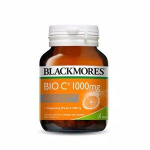 suplemen untuk puasa - blackmorers vitamin c