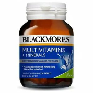 suplemen untuk puasa blackmores multivitamin
