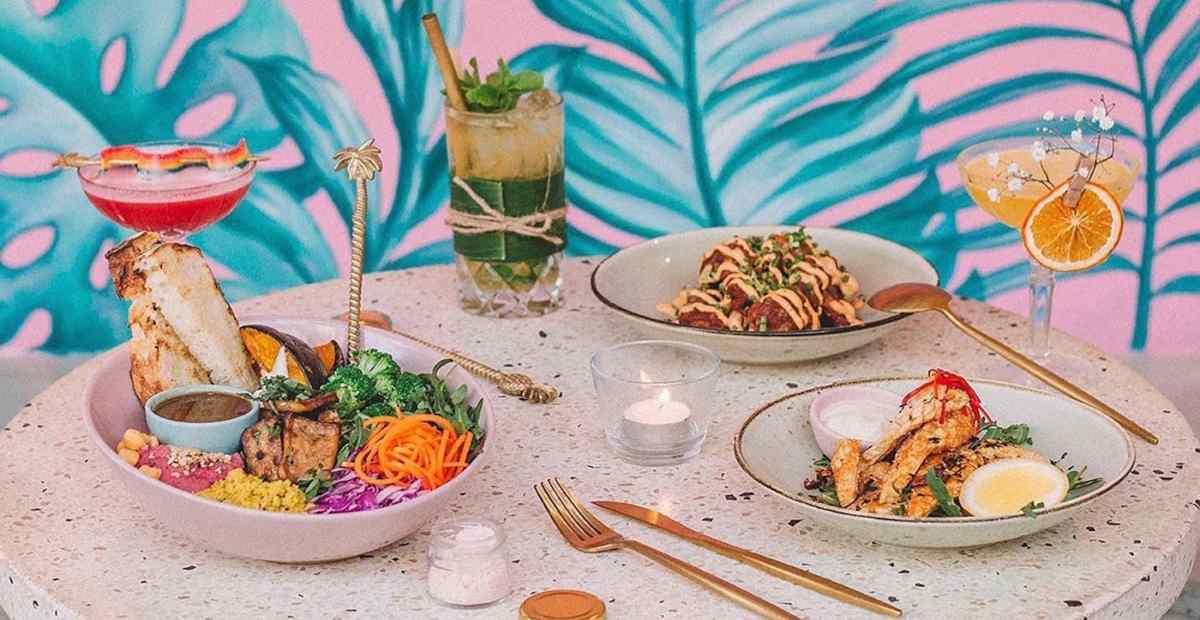 10 Ide Desain Banner Warung Makan Tokopedia Blog