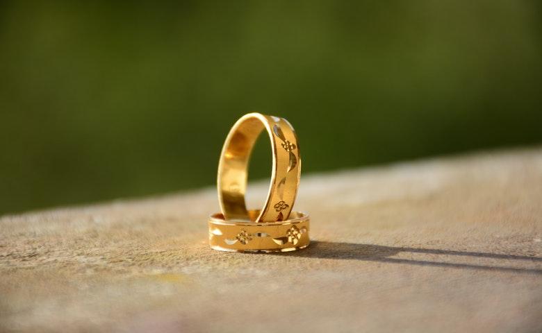 ukuran cincin wanita, ukuran cincin pria
