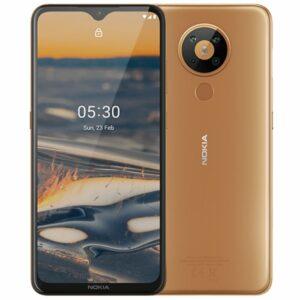 Rekomendasi HP 2 Jutaan: Nokia 5.3
