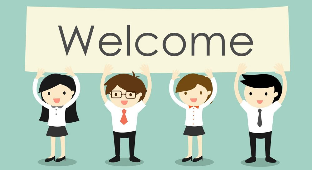 10 Ide Desain Banner Selamat Datang Tokopedia Blog