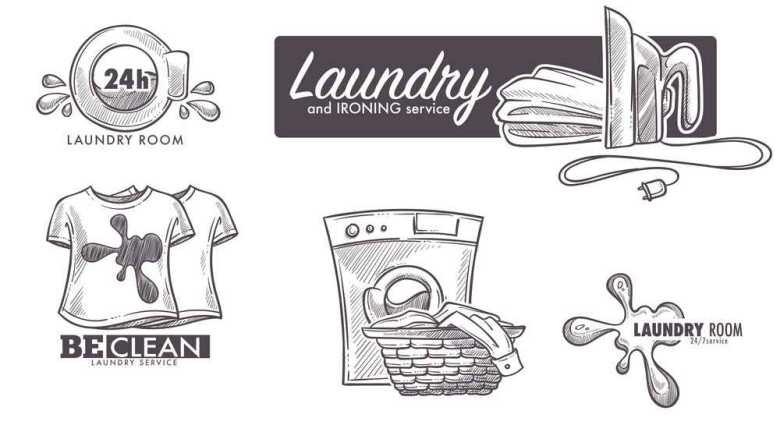 10 Ide Desain Kreatif Untuk Banner Laundry Tokopedia Blog