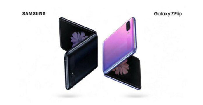 Review Samsung Galaxy Z Flip