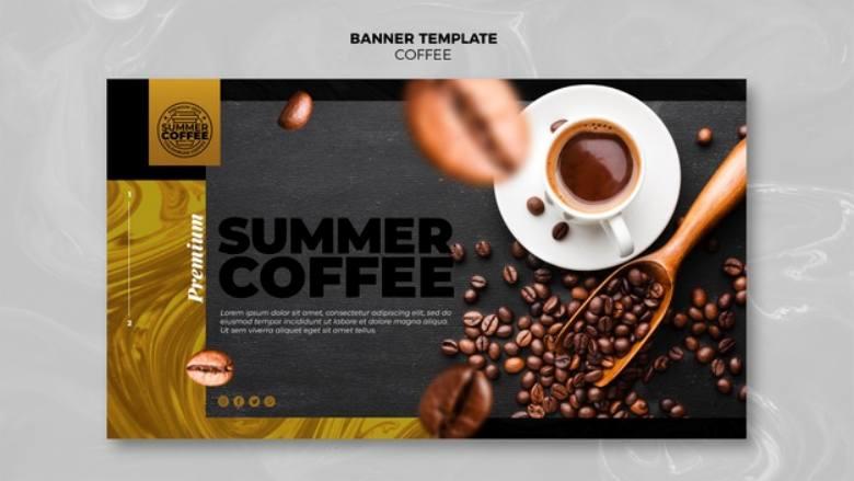 Ini Dia 10 Ide Desain Banner Cafe Minimalis Dan Modern Tokopedia Blog
