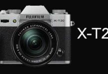 Review Kamera Fujifilm X-T20