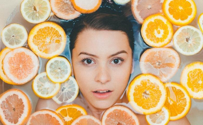Kandungan Vitamin C untuk Kulit