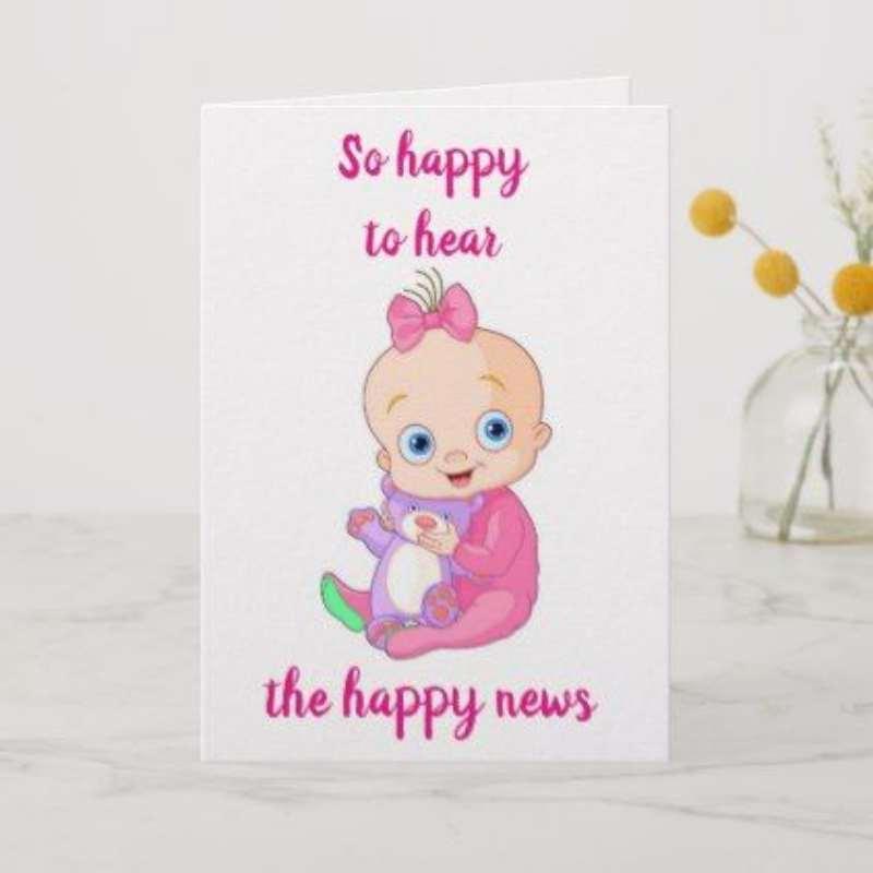 View 38+ View Template Kartu Ucapan Kelahiran Bayi Laki ...