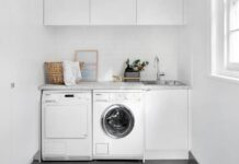 ide desain banner laundry featured