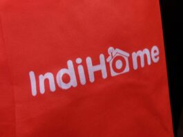 tambah channel indihome