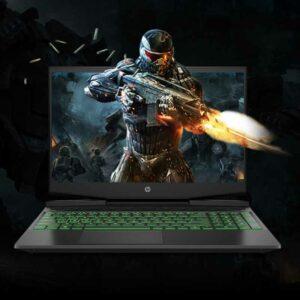Spesifikasi Laptop HP Gaming