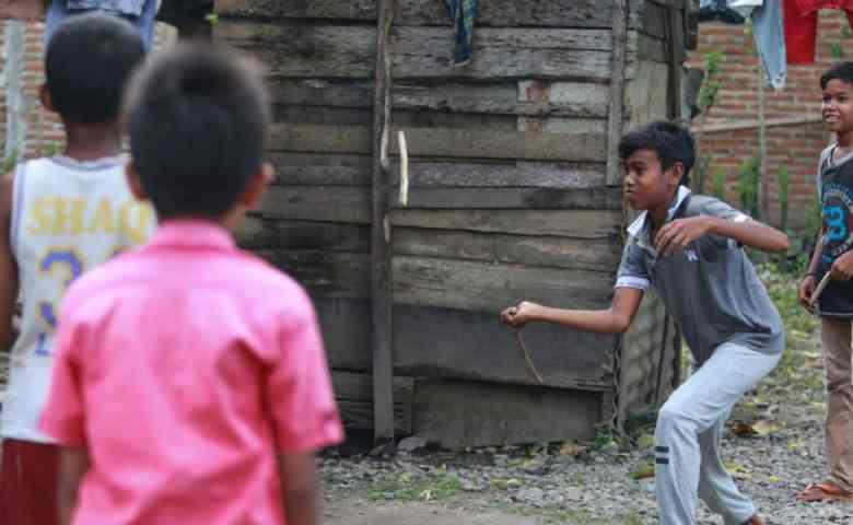 11 Permainan Tradisional Indonesia Yang Seru Kreatif Menyehatkan