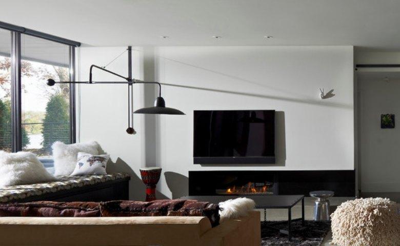 15 Desain Ruang Keluarga Terbaik Inspirasi Idaman Bikin Nyaman