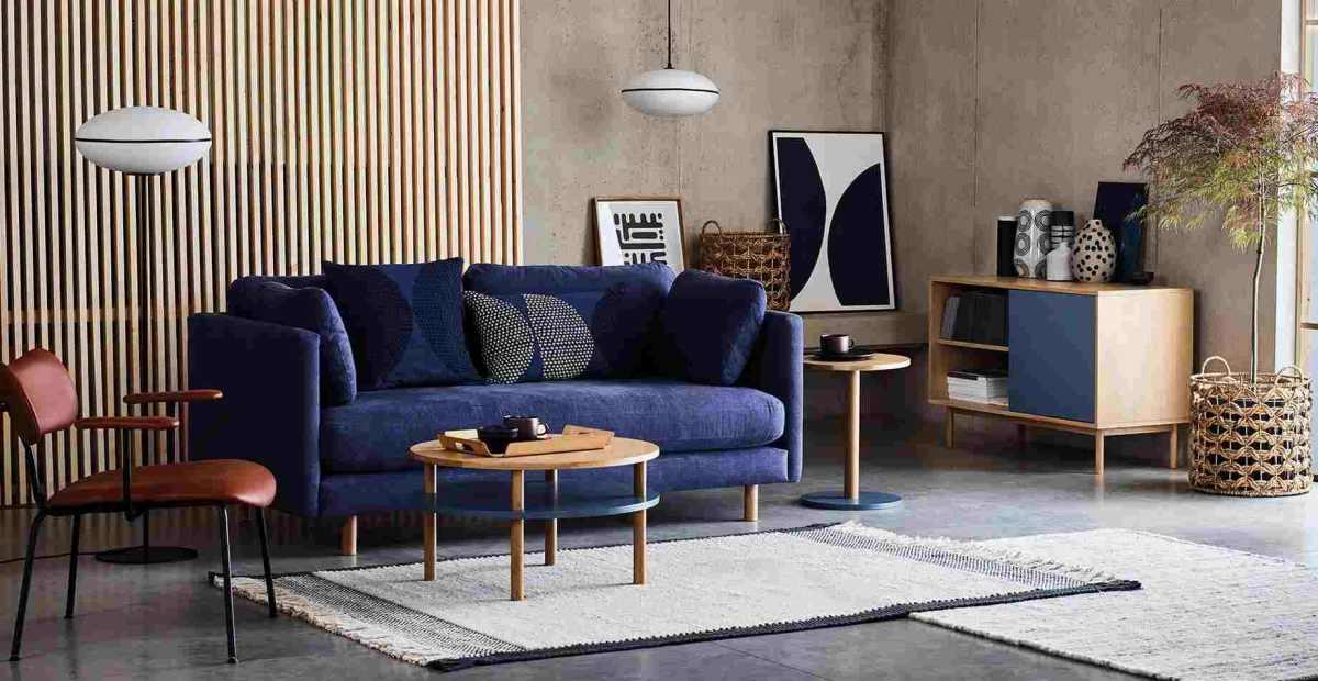 15 Desain Ruang Tamu Terbaik Kesederhanaan Beri Kehangatan