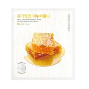 Manuka Honey sheet mask